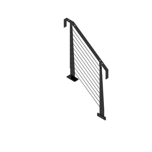 Weldlok Monostringer 2 Tread Balus Kit
