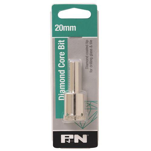 P&N 20mm Diamond Core Masonry Drill Bit
