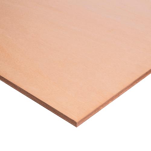 2440 x 1220 x 12mm AA Grade Mixed Hardwood Marine Plywood