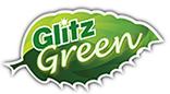 Logo - Glitz Green