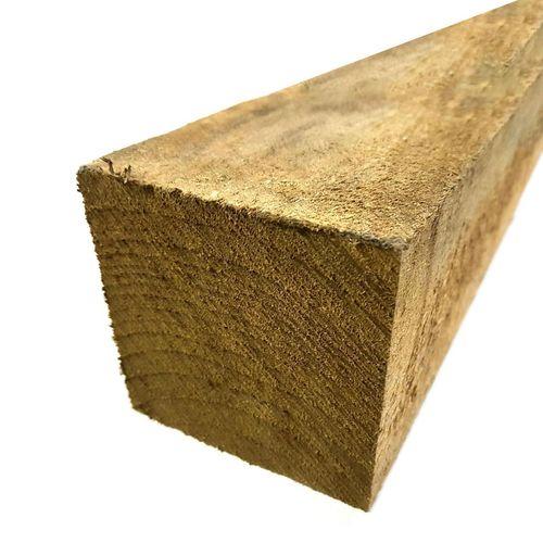 100 x 100mm Sawn Treated Pine - 2.7m