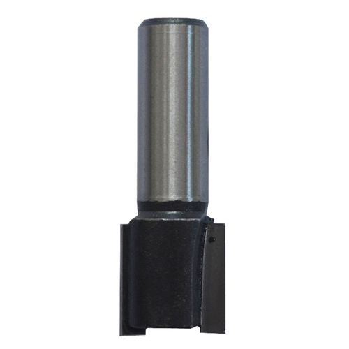 Ultra 12.7 x 19mm Straight Router Bit