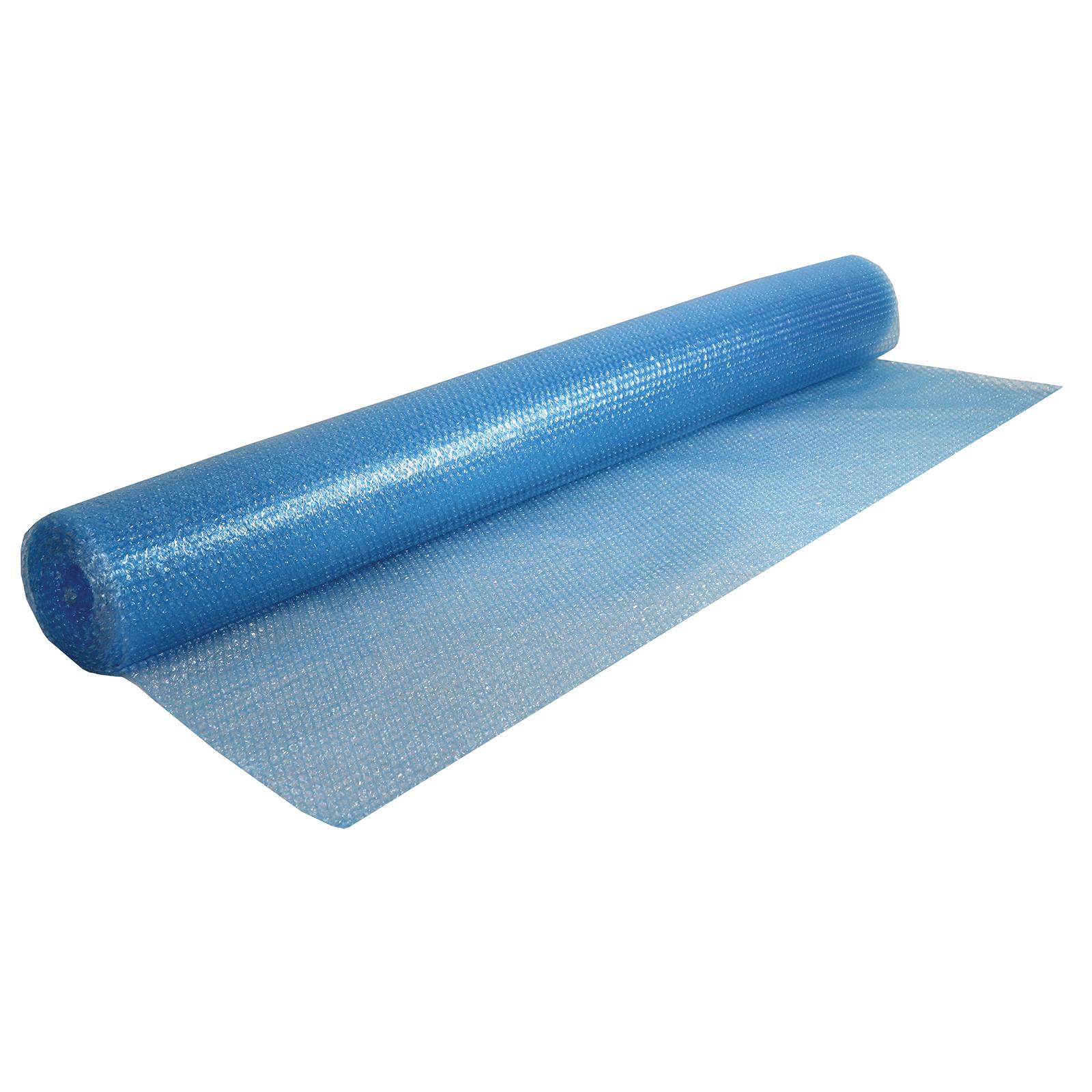 Wrap & Move 1500mm x 10m Blue Light Duty Bubble Wrap
