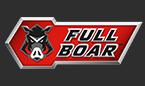 Logo - Full Boar