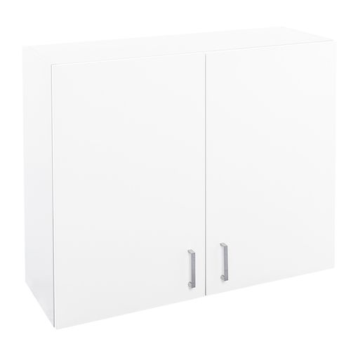 Flatpax Utility 900mm 2 Door Wall Cupboard