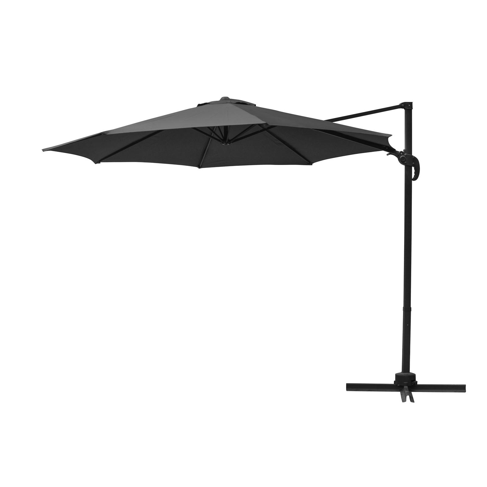 Marquee 3m Round Maverick Umbrella