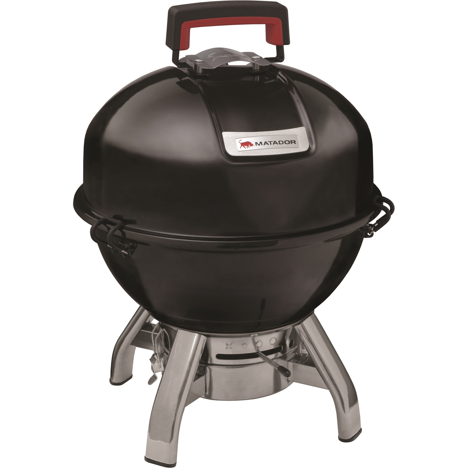 Matador Radiant Go Portable Charcoal BBQ