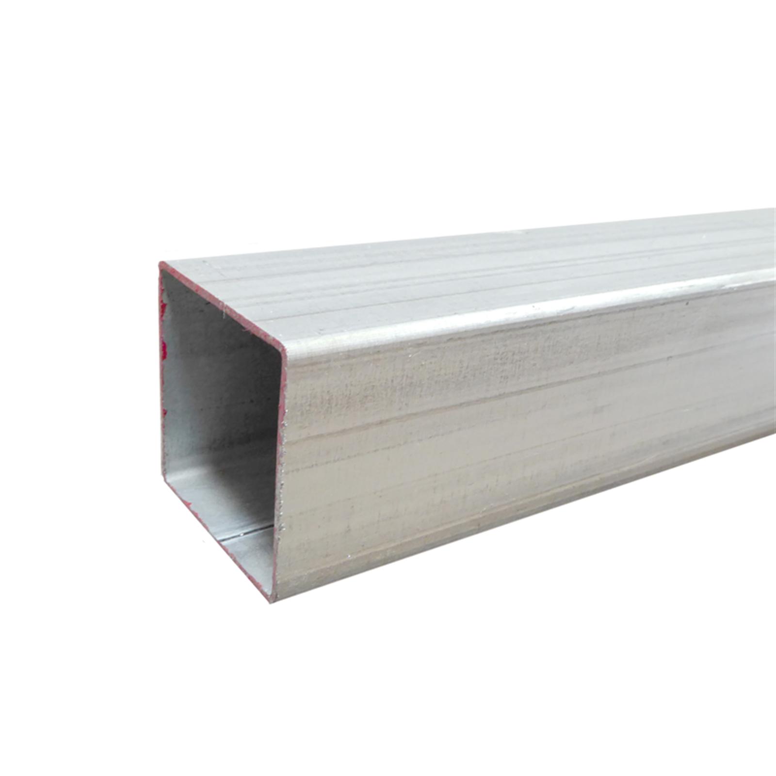 Australian Handyman Supplies Steel Fence Post 50 x 50mm x 2.4m Galvanised