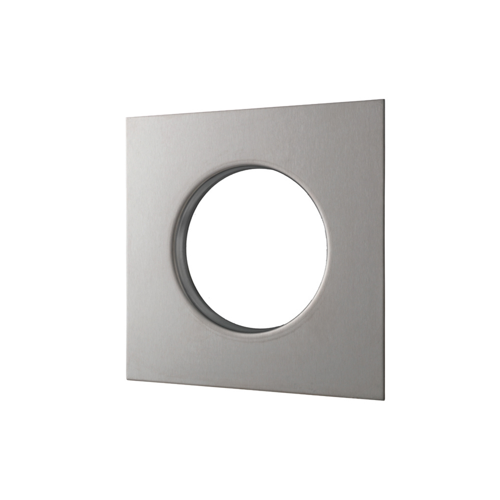 Sandleford Stainless Steel Square Newspaper Ring