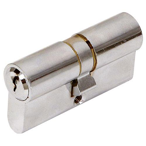 Windsor Double Cylinder 60mm SC