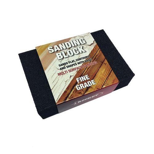 Rocket Fine Sanding Sponge