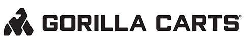 Logo - Gorilla Carts