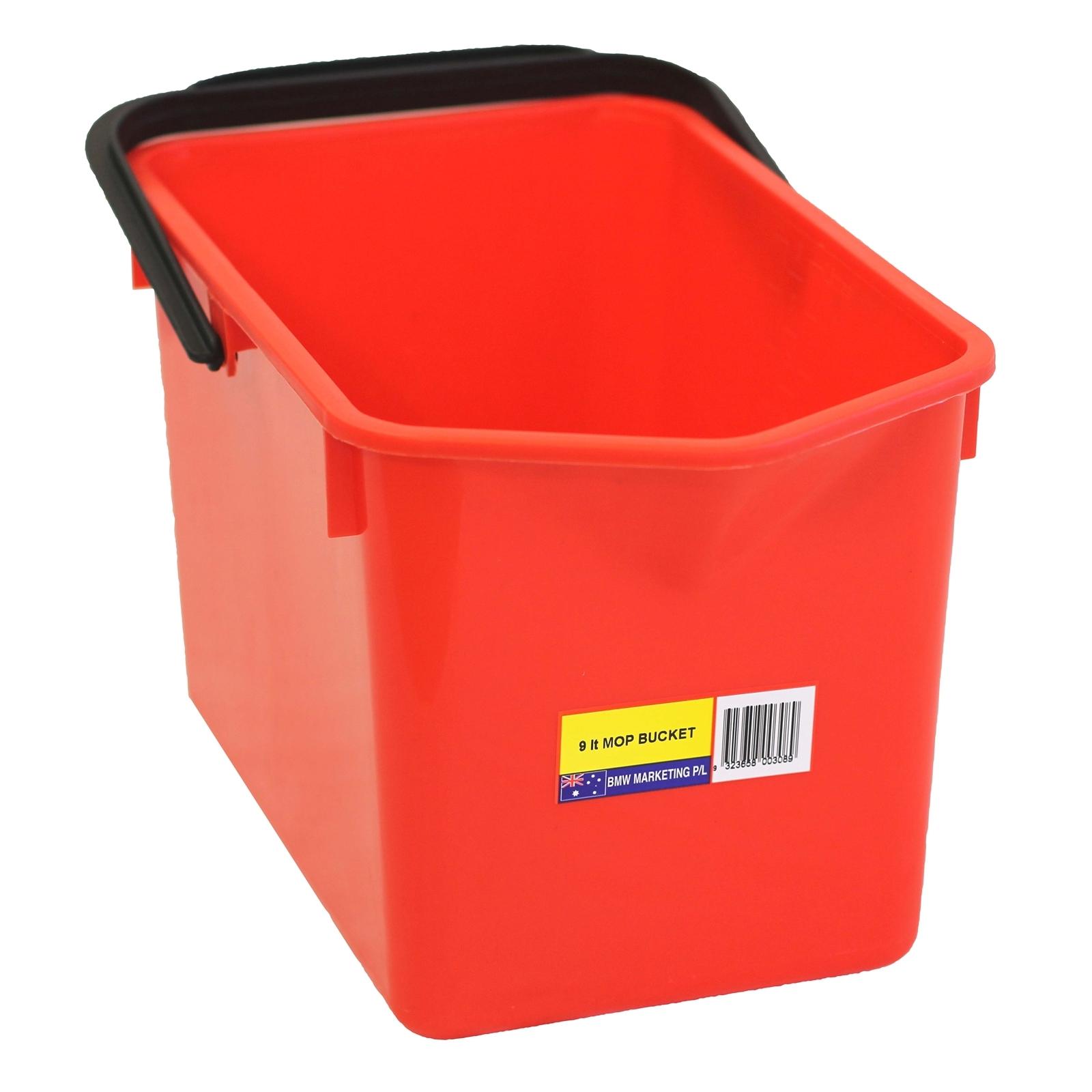 Icon Plastics 9L Mop Bucket