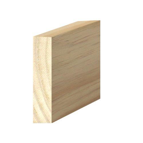 64 x 19mm 1.8m Premium Grade Dressed Pine