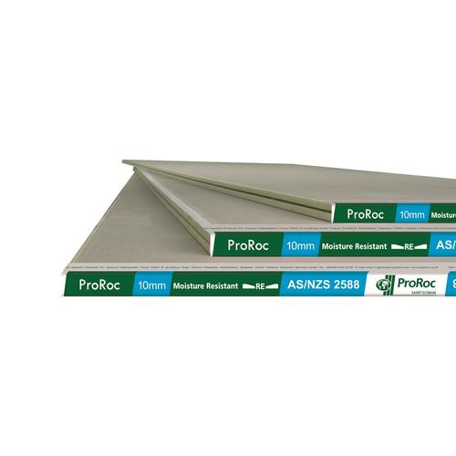 Proroc 10 x 2400mm Aquastop Plasterboard
