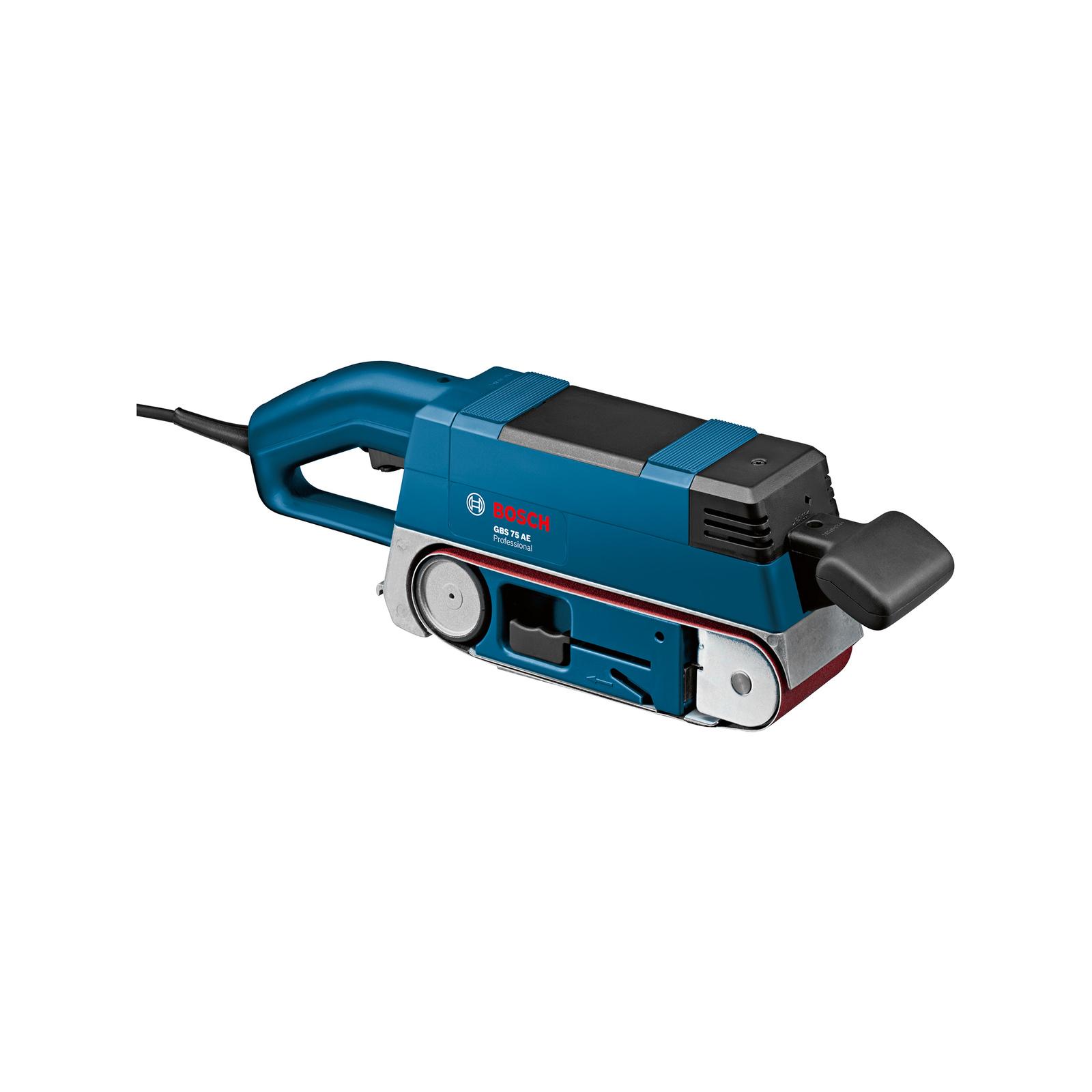 Bosch Blue 750W GBS 75 AE Belt Sander