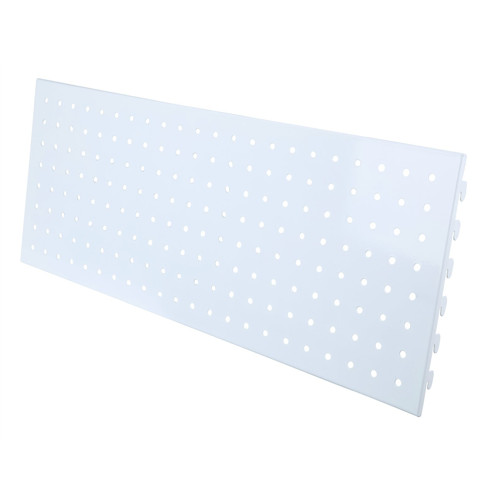 Flexi Storage 572 x 200mm Pegboard Backing Plate