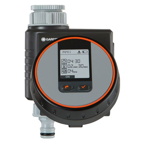 Gardena Water Control Flex Tap Timer