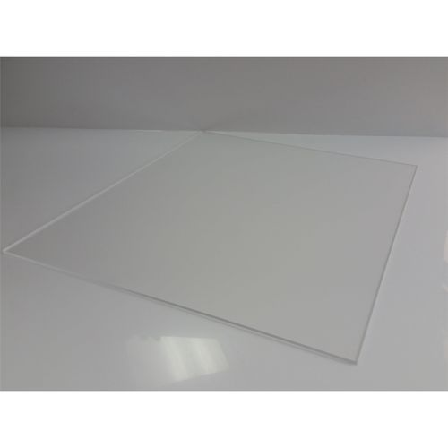 Clearvue 5100 x 736 x 8mm Clear Panel
