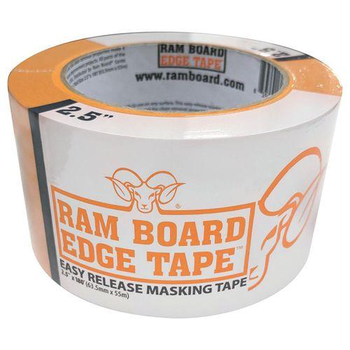 Ramboard 115 x 115 x 64mm Edge Tape