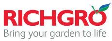 Logo - Richgro Garden Products