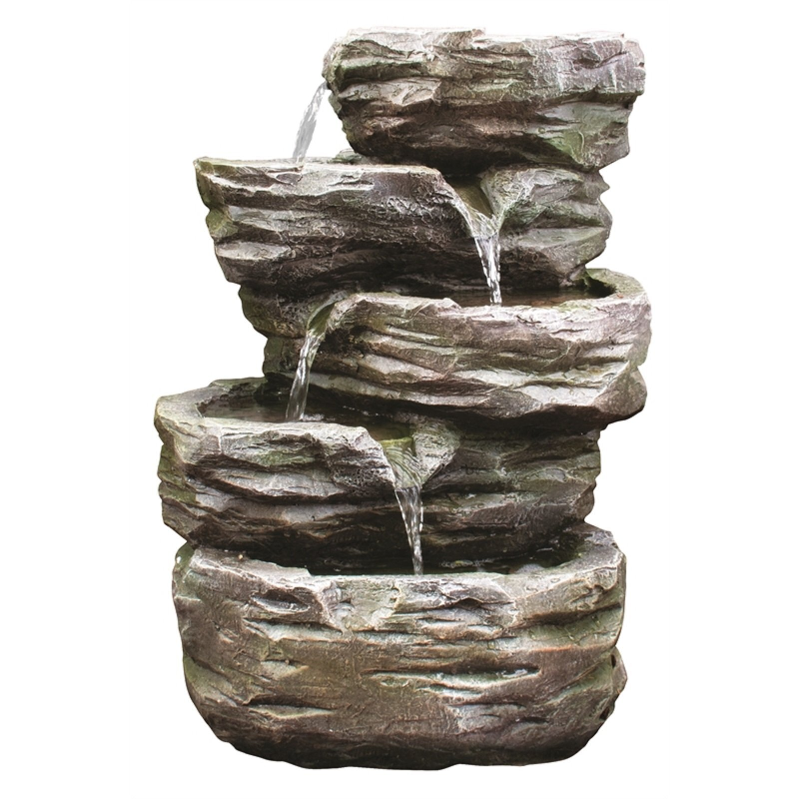 Northcote Pottery 35 x 35 x 34cm Magna Fountain