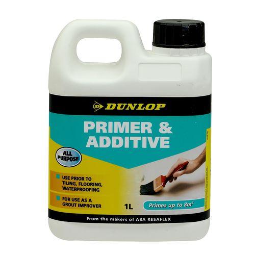 Dunlop 1L Primer And Additive