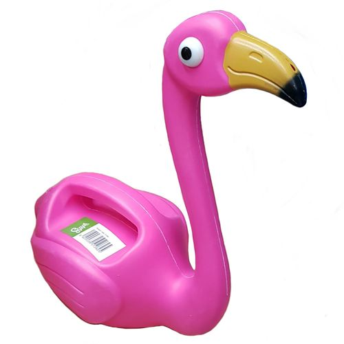 Scape 1.5L Flamingo Watering Can