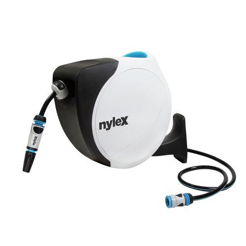 Nylex 12mm x 30m Auto Retractable Hose Reel