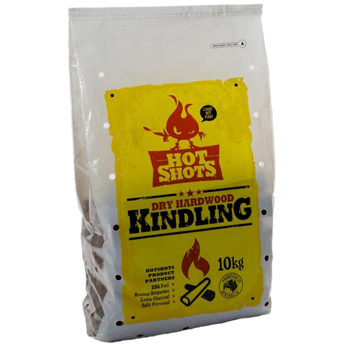 Hot Shots 10kg Kindling