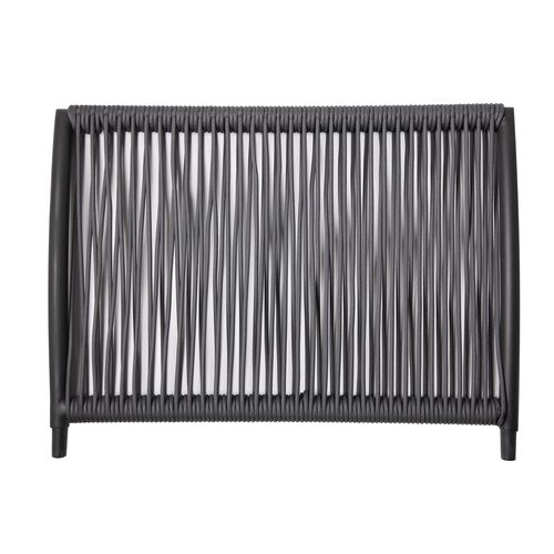 Miami Lava Modular Thin Rope Panel