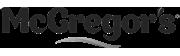 McGregor's logo