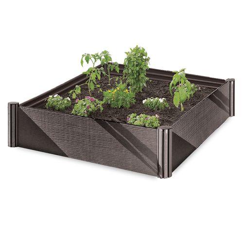 Holman 600 x 600mm Modular Raised Garden Bed