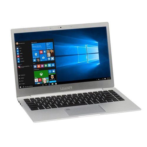 LEADER Companion 342 Ultraslim , 13.3' Full HD, Intel i5-8350U, 8GB, 240GB SSD, Windows 10 Home, 2 year Warranty - Finger Print(