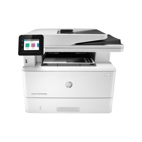 HP LaserJet Pro MFP M428FDW with Genuine HP Toner - Bundle