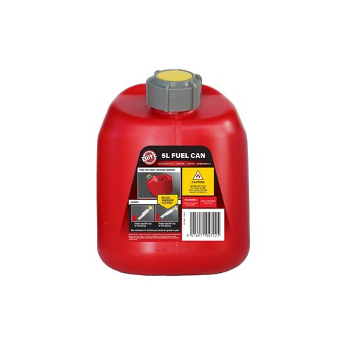 Blitz 5L Gas Can