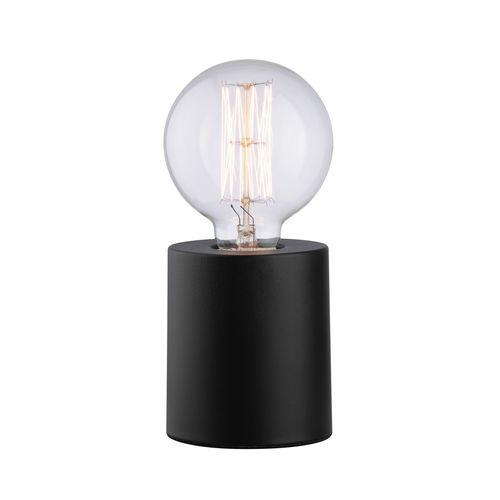 Verve Design Black Marlo Table Lamp