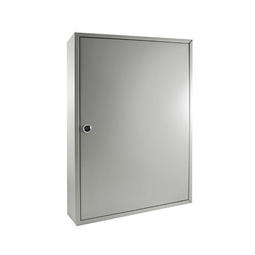 Sandleford 550 x 380 x 80mm 100 Key Key Cabinet