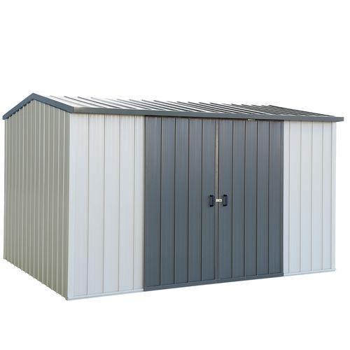 Duratuf Kiwi 3.380 x 2.545m MK3A Shed