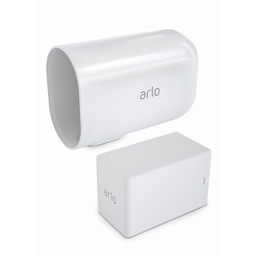 Arlo XL Rechargeable Battery And Housing designed for Ultra/Ultra2/Pro3/Pro4