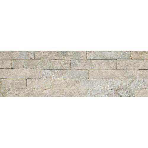 Decor8 Tiles 400 x 125mm Alpine Mist Panelstone Vertical Paver - 5 Pack