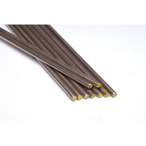 Consolidated Alloys 2% 3.0mm Yellow Stick Solder Silver Per Stick