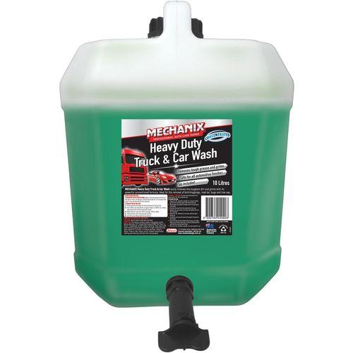 Mechanix 10L Heavy Duty Truck and Car Wash