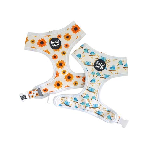 The 'Sunshine on my Mind' Reversible Harness