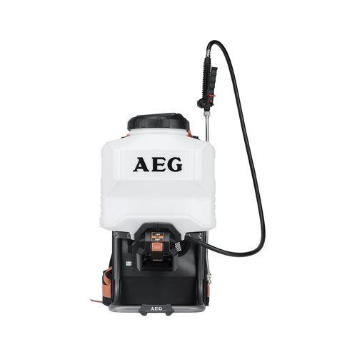AEG 18V/58V Hybrid Backpack Sprayer - Skin Only