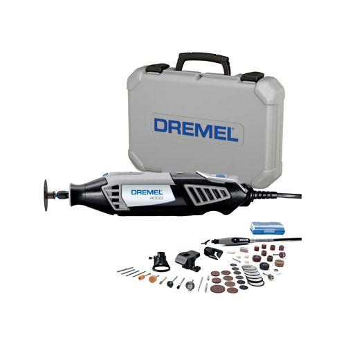 Dremel 4000-4/50 175W Rotary Tool Kit