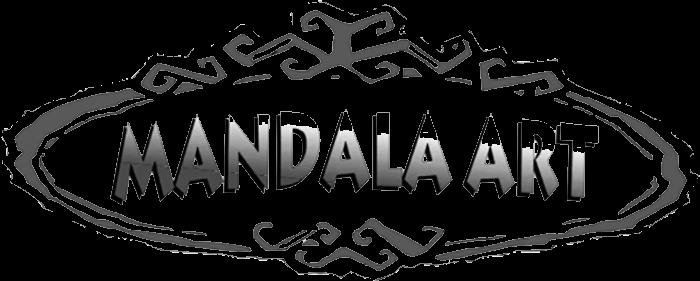 Logo - Mandala Art - Main PCM