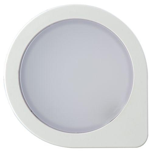 Arlec Mini LED Nightlight Q Shaped Auto 2pk