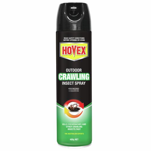 Hovex 400g Outdoor Crawling Insect Spray