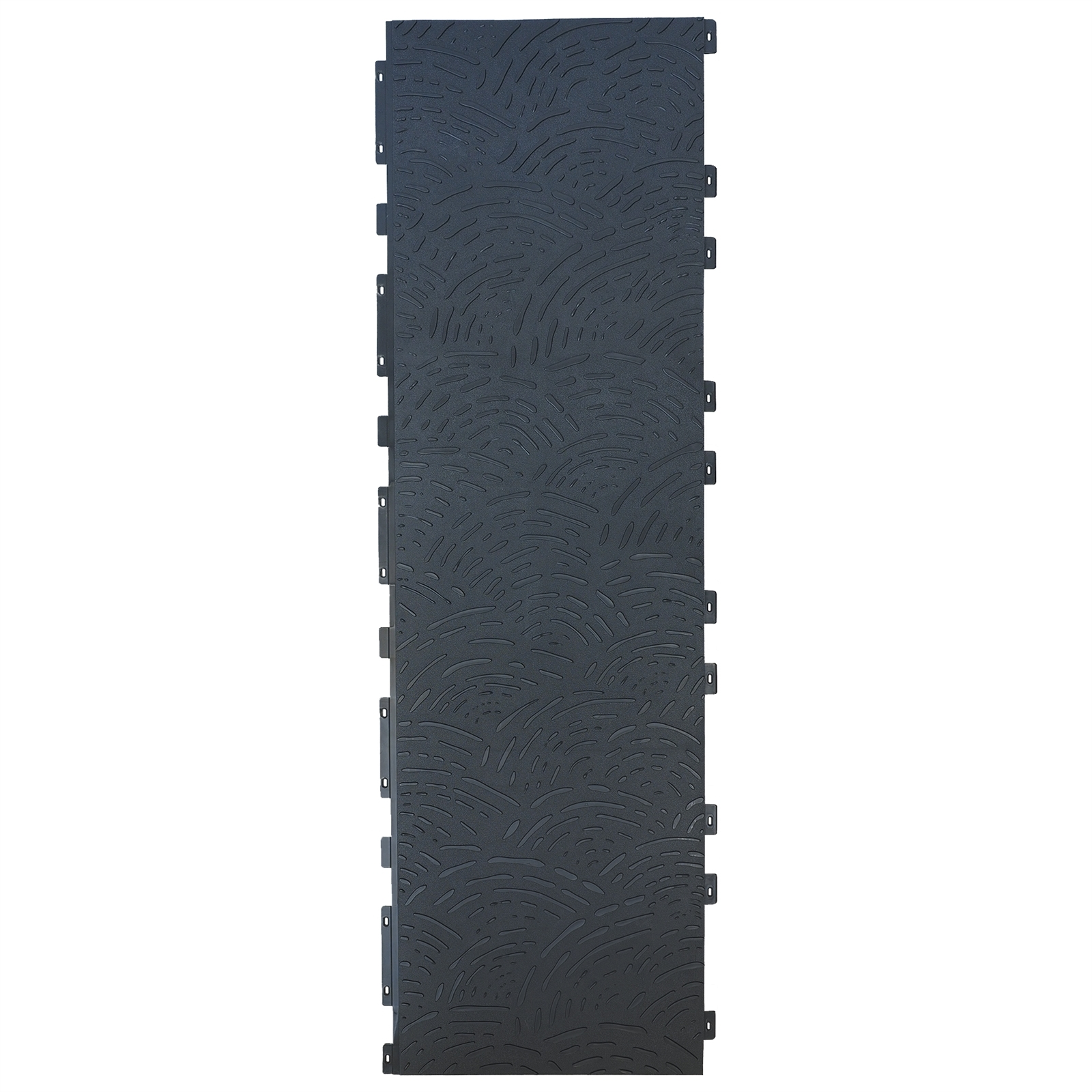 Matrix 1820 x 535mm Slate Grey Render Screen Panel